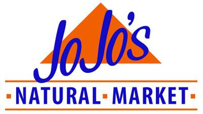 JoJo's Natural Market logo
